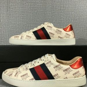 Stamp g sneaker